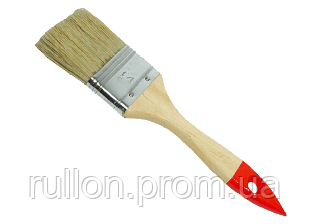 Кисть флейцевая Hermes Tools №2