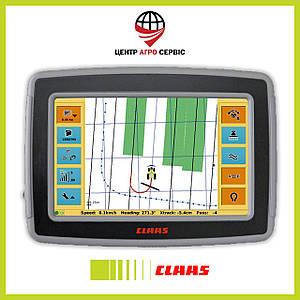 Система паралельного водіння CLAAS gps copilot s7