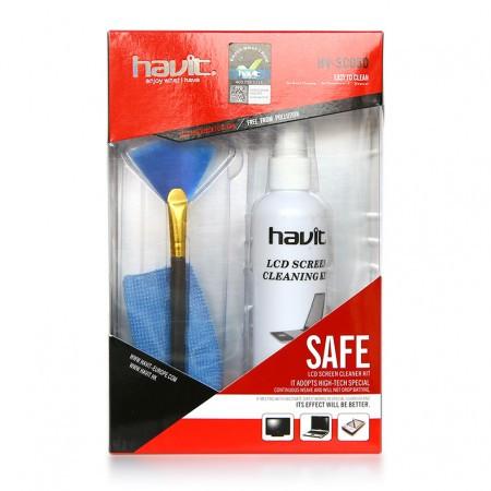 Чистящий набор HAVIT HV-SC050
