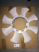 Крыльчатка вентилятора 8 лопастей Богдан (897078662)