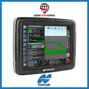 Система паралельного водіння TOPCON x25