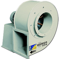 Відцентровий вентилятор середнього тиску CMT-922-2T IE3