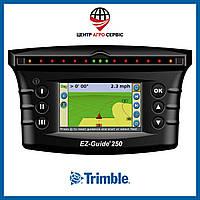 GPS Агронавигатор Trimble EZ-Guide 250 (на трактор, опрыскиватель, комбайн), 10 Hz