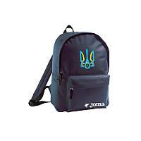 Рюкзак черный Сборной Украины
