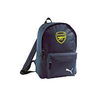 Рюкзак черный Арсенал