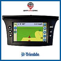 Trimble ez guide  500 gps навигатор для трактора (навигатор для поля, сельхоз навигатор)
