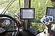 Gps навигатор для трактора (навигатор для поля, сельхоз навигатор)  Равен вайпер 4, фото 5
