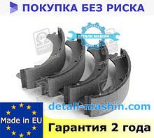 """Колодки тормозные задние на ВАЗ 2101, 2102, 2103, 2104, 2105, 2106, 2107, 2121, 2123 """"RIDER"""""""