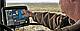 Gps навигатор для трактора (навигатор для поля, сельхоз навигатор)  Топкон 30, фото 3