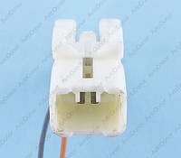 Разъем электрический 6-и контактный (21-16) б/у
