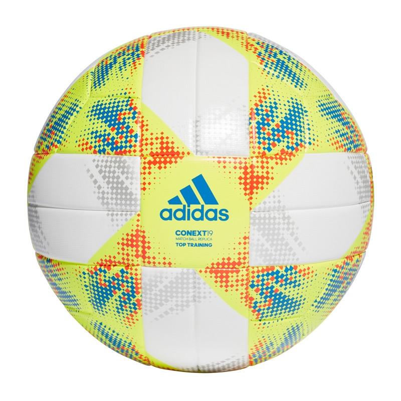 Мяч футбольный adidas Conext 19 Top Training
