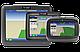 Gps навигатор для трактора (навигатор для поля, сельхоз навигатор)  Ag Leader Compass, фото 4