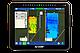 Gps навигатор для трактора (навигатор для поля, сельхоз навигатор)  Аг Лидер 1200, фото 4