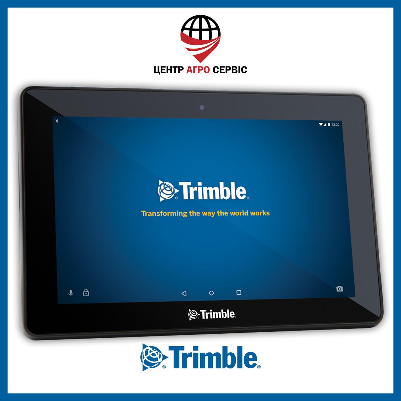 Курсовказівник (система паралельного водіння, агронавігатор) Trimble GFX 750