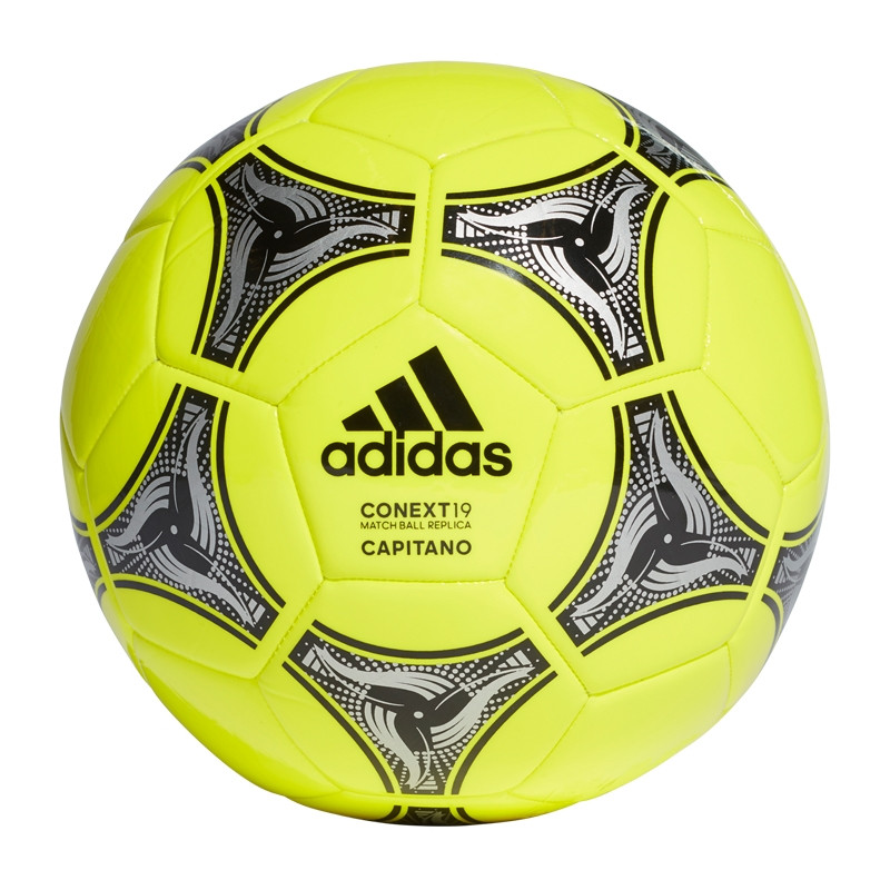 Мяч футбольний Аdidas Conext 19 Capitano