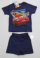 Пижама для мальчиков - DISNEY-  98 рост