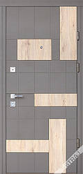Двері вхідні STRAJ Form