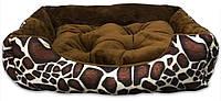 Мягкое место для животных прямоугольное 79-1, 45*35*12 см