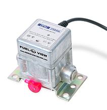 Расходомер топлива DFM 250AK