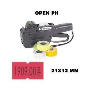 Этикет пистолет Open PH-8 (однострочный)