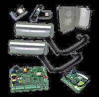 Электромеханический привод для распашных ворот FAAC 390 створка до 1,8 до 3 м, фото 1