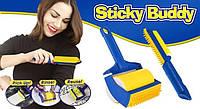 Sticky Buddy - Липкий валик для уборки (Стики Бадди)
