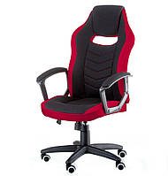 Кресло геймерское Riko black/red, TM Special4You