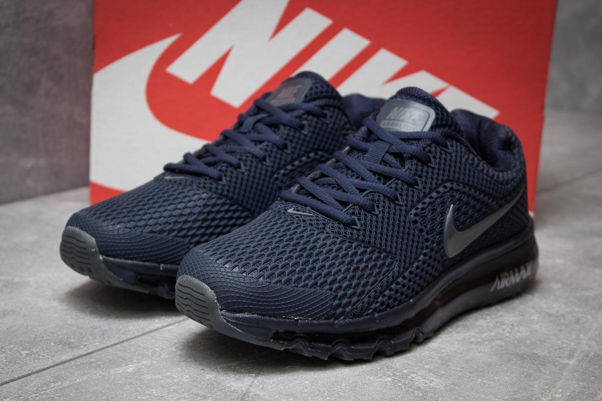 fd01cb9f Кроссовки Мужские Nike Air Max 2018, Темно-синий (14202), [ 41 ...