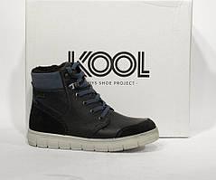 Шикарные зимние термо ботинки Kool, мембрана Waterproof, Италия Оригинал