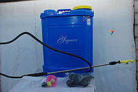 Опрыскиватель аккумуляторный ранцевый Electric Sprayer, фото 1