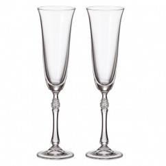 Свадебные бокалы (Без декора)