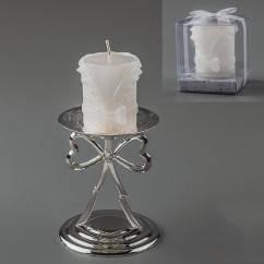 Весільна свічка 5