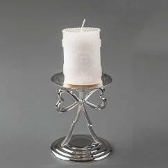 """Весільна свічка сімейне вогнище """"Sun"""""""
