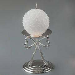 Весільна свічка 10