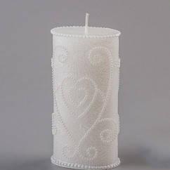 Весільна свічка 19