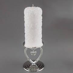 Весільна свічка (16 см)
