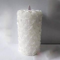 Весільна свічка 21