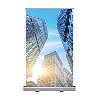 Рекламная конструкция, дисплей Roll Screen, 1.20 х 2.00 м, односторонний (CRS-2L-E)