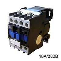 Пускатель магнитный АСКО-УКРЕМ ПМ 1-18-10 (LC1-D1810) Q7 380B