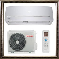 Кондиционер Toshiba RAS-09U2KHS-EE/RAS-09U2AH2S-EE серия U2KH2S