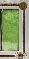 Банное махровое полотене Турция ( 70x140), фото 1