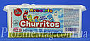 Лакричные поленья Jake Churritos Arcoiris Brillo Pinta, фото 4