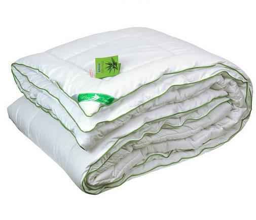 Одеяло с пропиткой Алое Вера двуспальное Евро 200x220 Руно 200г/м.кв. (322.52Aloe Vera), фото 2