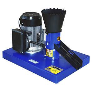 Гранулятор корма ГКМ-100 (220V) (Оборудование для комбикорма)