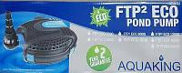Насос для пруда Aquaking FTP2-6500 ECO , фото 1