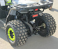 Квадроцикл Spark SP125-7, фото 1