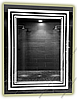 Зеркало для ванной комнаты с LED подсветкой. 700х900мм. СД-7.