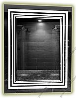 Зеркало для ванной комнаты с LED подсветкой. 700х900мм. СД-7., фото 1