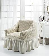 Универсальный чехол на кресло, DO&CO, фото 1