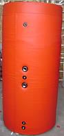 Тепловой бак АЄ-2Т-350 Dis с изоляцией